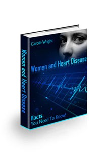 Women and Heart Disease Book Cover