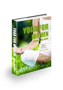 Yoga for Women Book Cover
