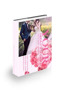 Your Dream Wedding on a Tight Budget Book Cover