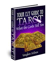 Your Ezy Guide to Tarot Book Cover