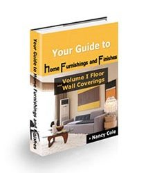 Your Guide to Home Furnishings and Finishes Book Cover