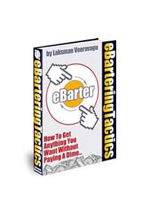 eBarteringTactics Book Cover