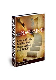 Book Cover For Empowerment